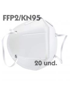 Mascarilla FFP2/KN95