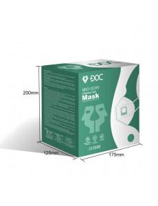 caja mascarillas FFP3