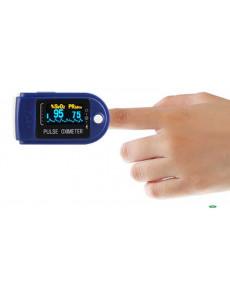 Pulsioximetro digital