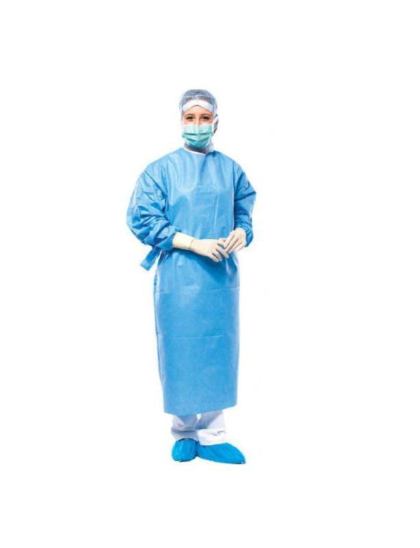 Bata Desechable Quirúrgica